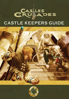 8015 Castle Keepers Guide