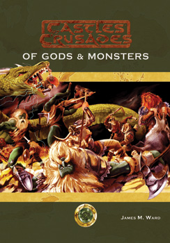 80171 Of Gods & Monsters