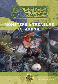 80191 Monsters & Treasure of Aihrde