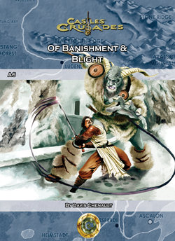 80206 A6 Banishment & Blight