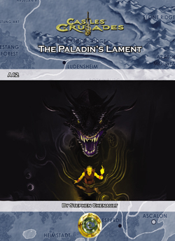 80212 A12 The Paladin's Lament