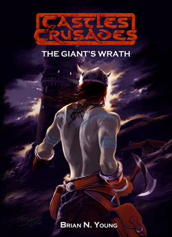 8323 The Giants Wrath