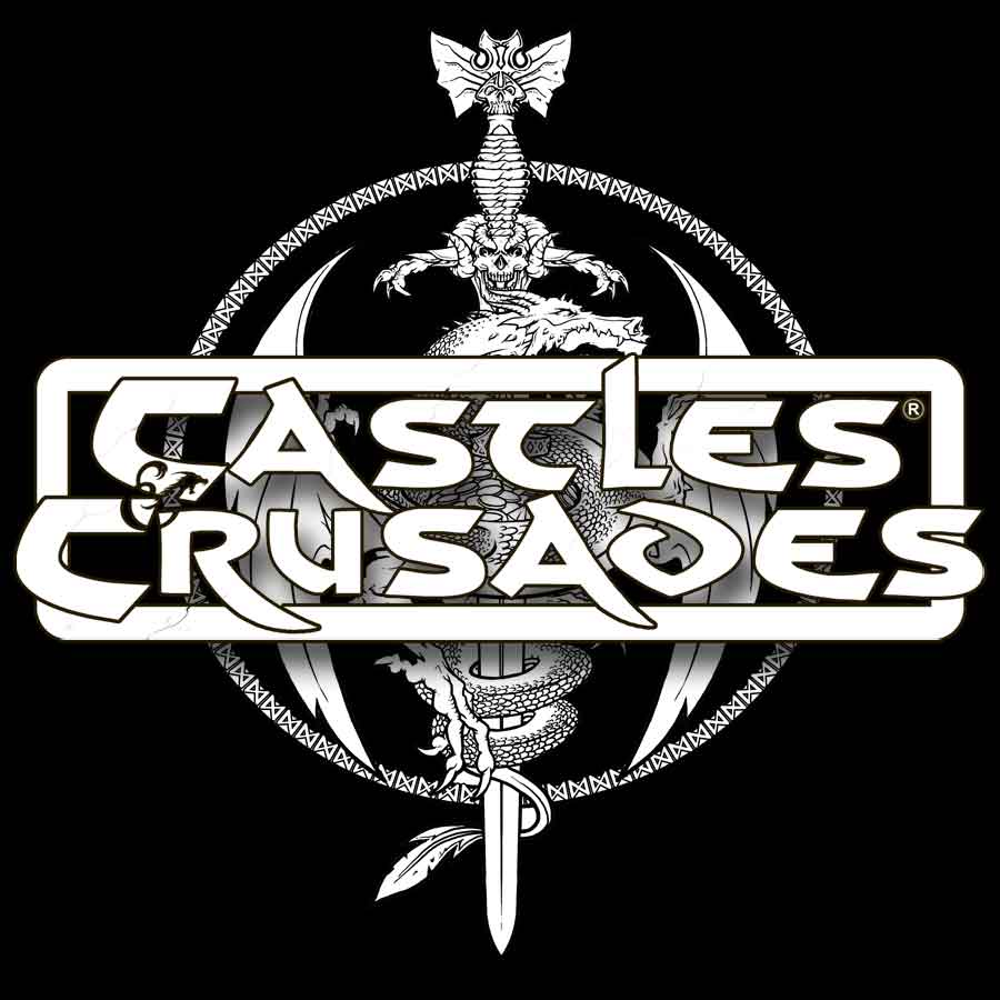 castles and crusades